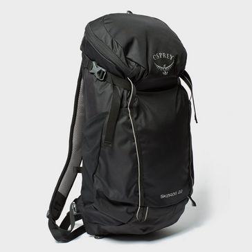 2c09321c3e OSPREY Skarab 22 Daypack Black