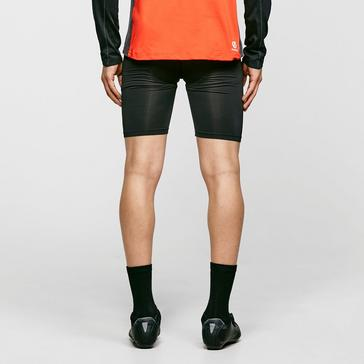 BLACK Dare 2B Men's Bold Cycling Shorts