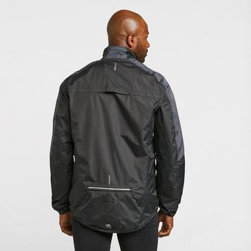 Grey Dare 2B Men's Mediant Shell Jacket