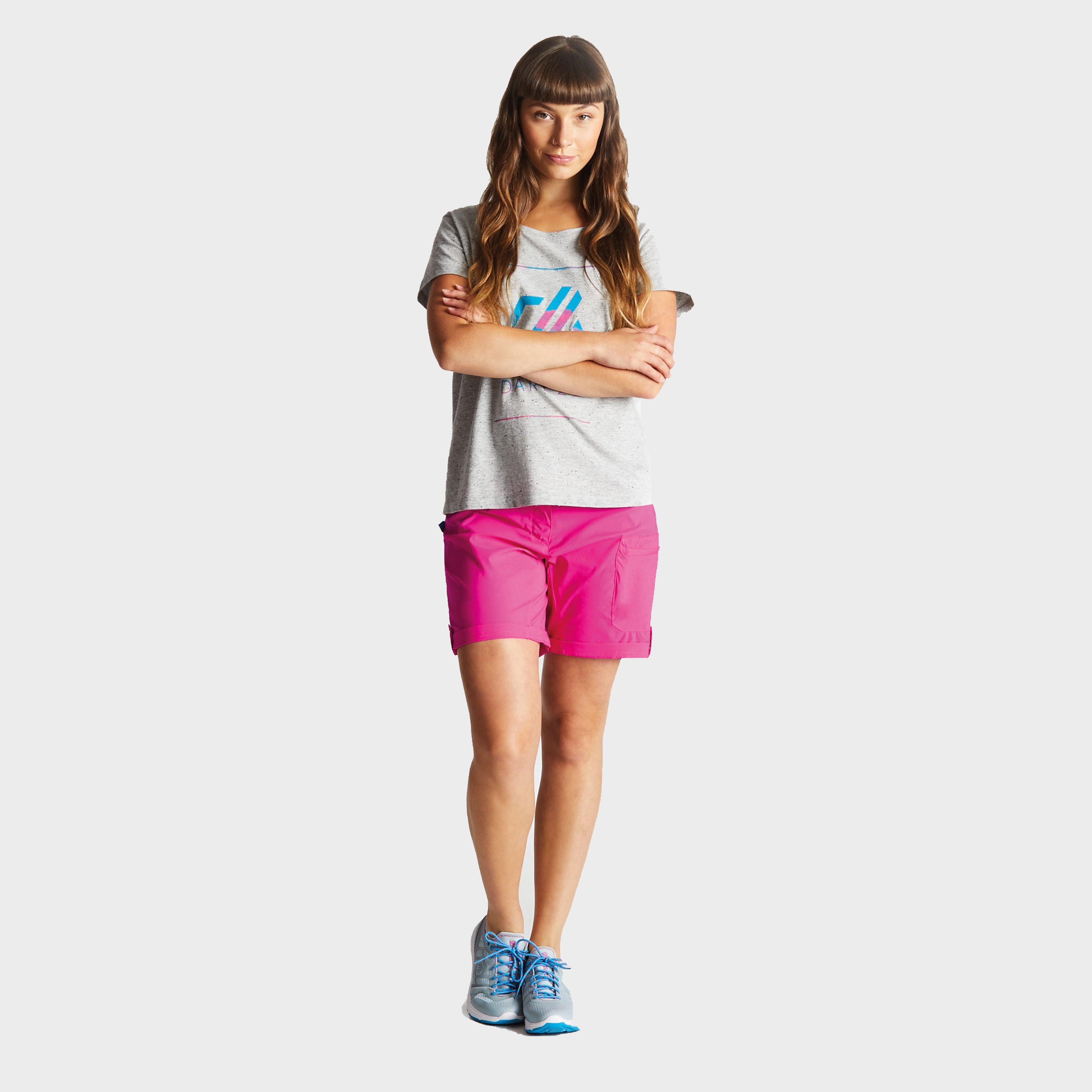 Dare 2b Dare 2B Womens Realise II Shorts