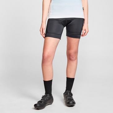 Black Dare 2B Women's Habit Cycling Shorts