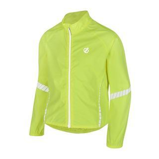 Kids' Cordial Waterproof Cycling Jacket