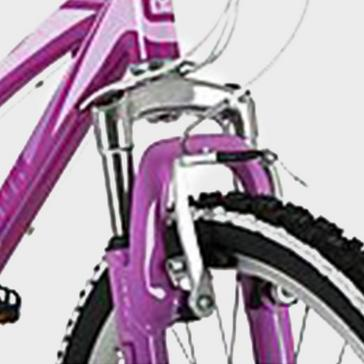 Purple Cuda Kinetic 24