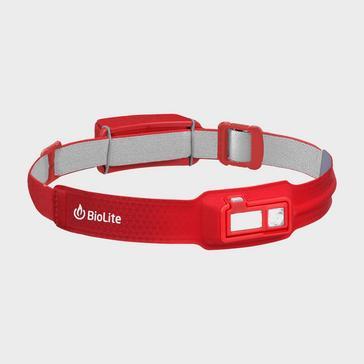 RED BioLite HeadLamp 330