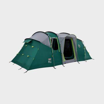 Coleman Cortes 8 Plus 8 Person Tent for