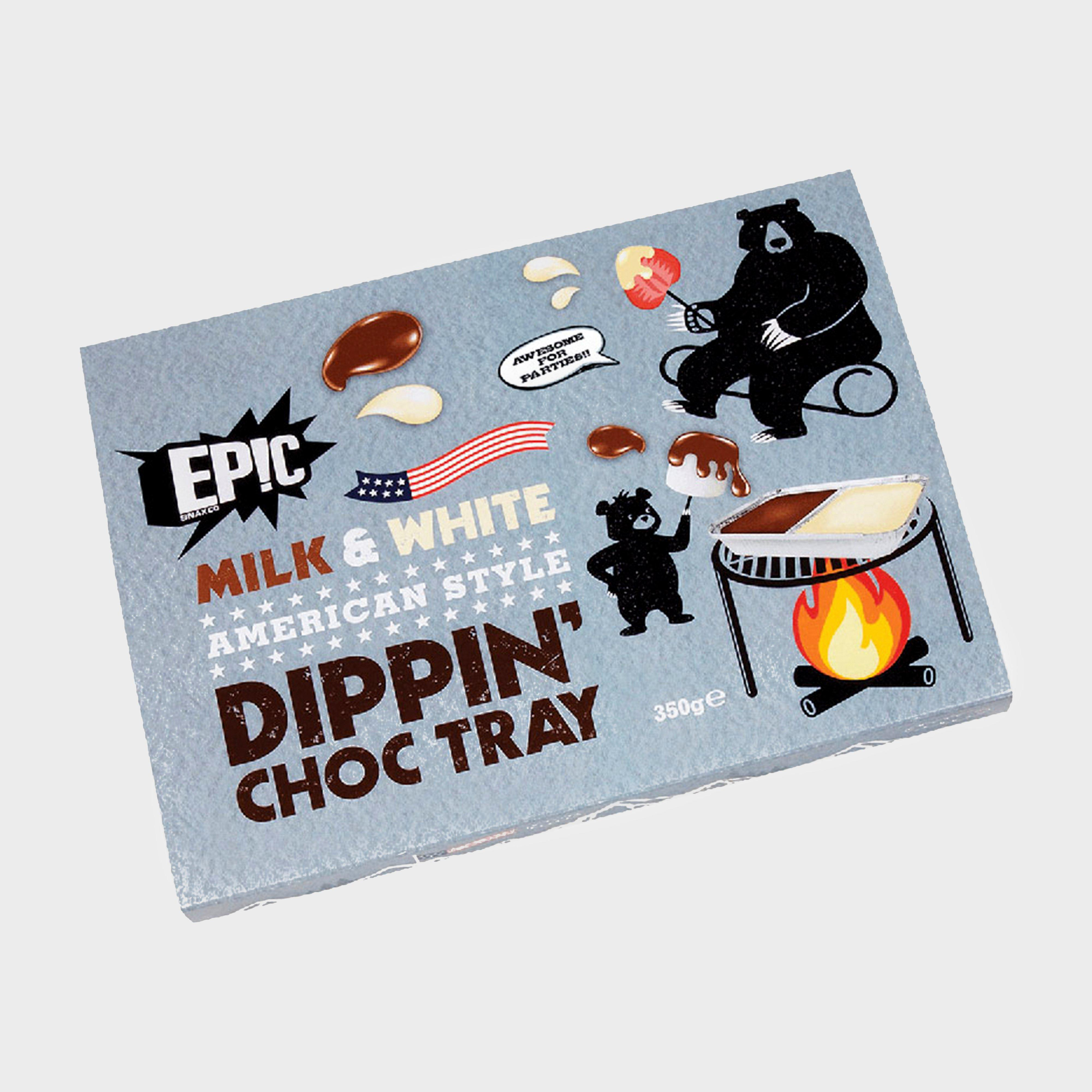 Image of Clearance Dippin Chocolate Tray - Grey/350, GREY/350