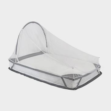 White Lifesystems Arc Self Supporting Mosquito Net Single