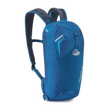 Blue Lowe Alpine Tensor 10 Daysack