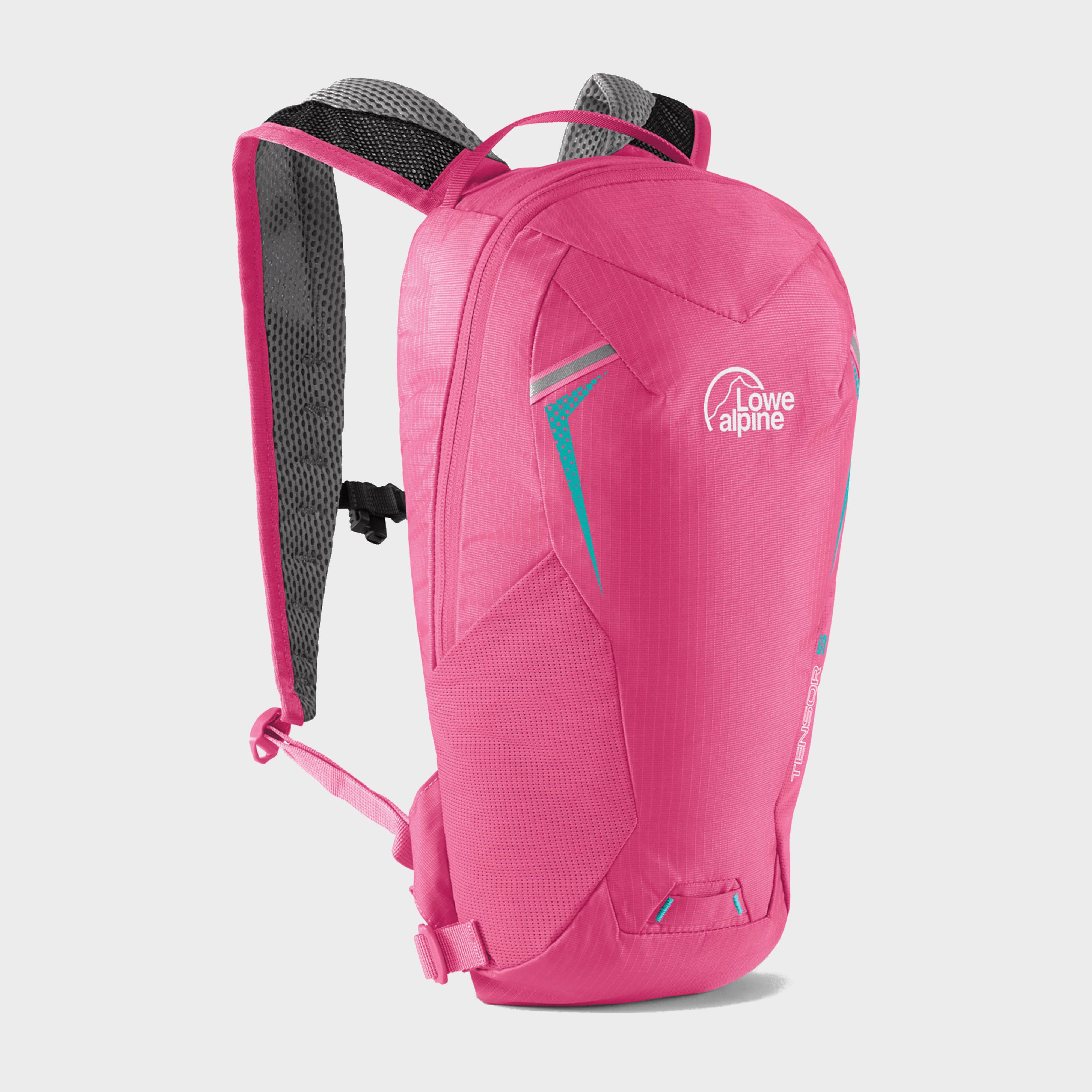 Lowe Alpine Lowe Alpine Tensor 5 Daysack - Pink, Pink