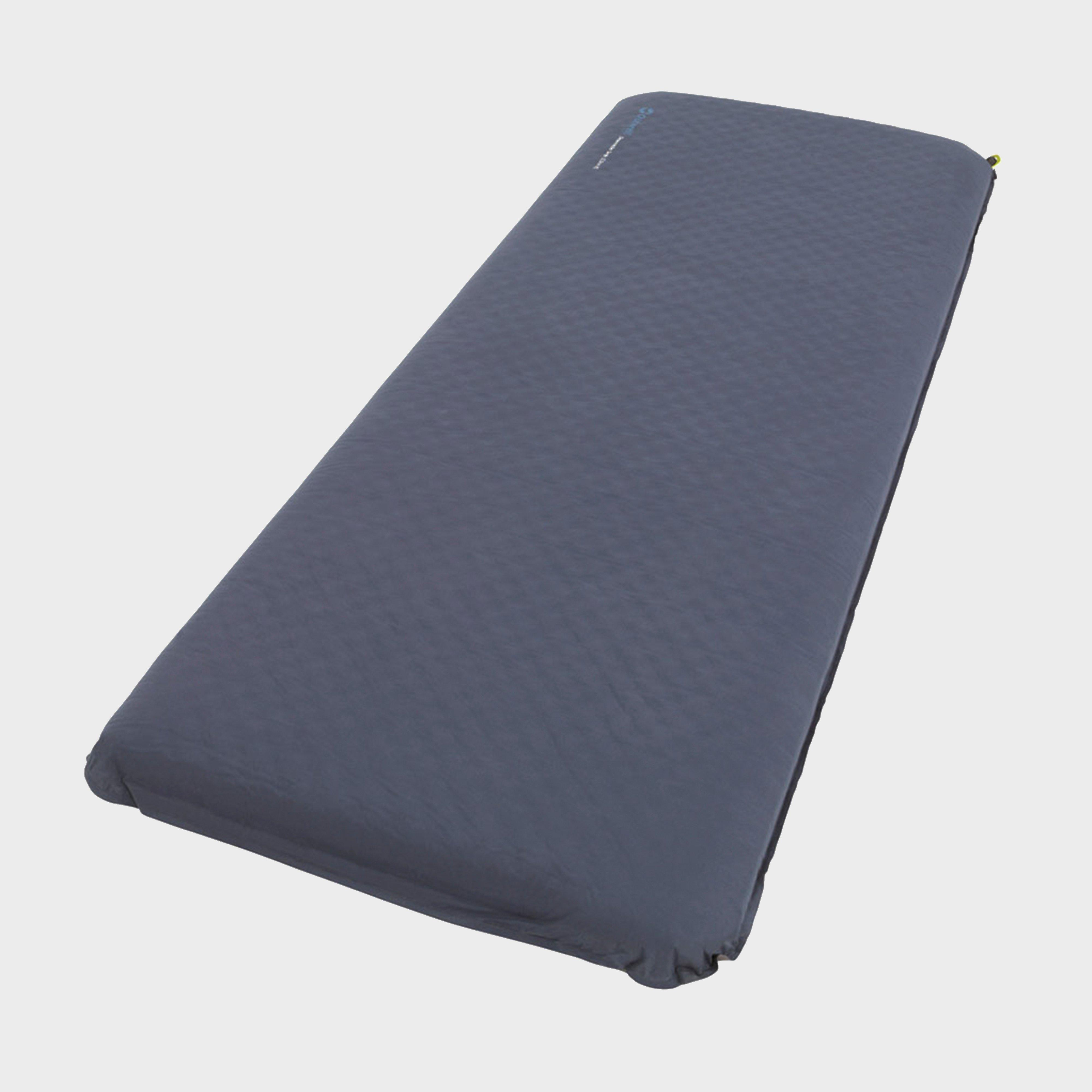 Outwell Outwell Dreamcatcher Single Self-Inflating Sleeping Mat XL (12cm) - Navy, Navy
