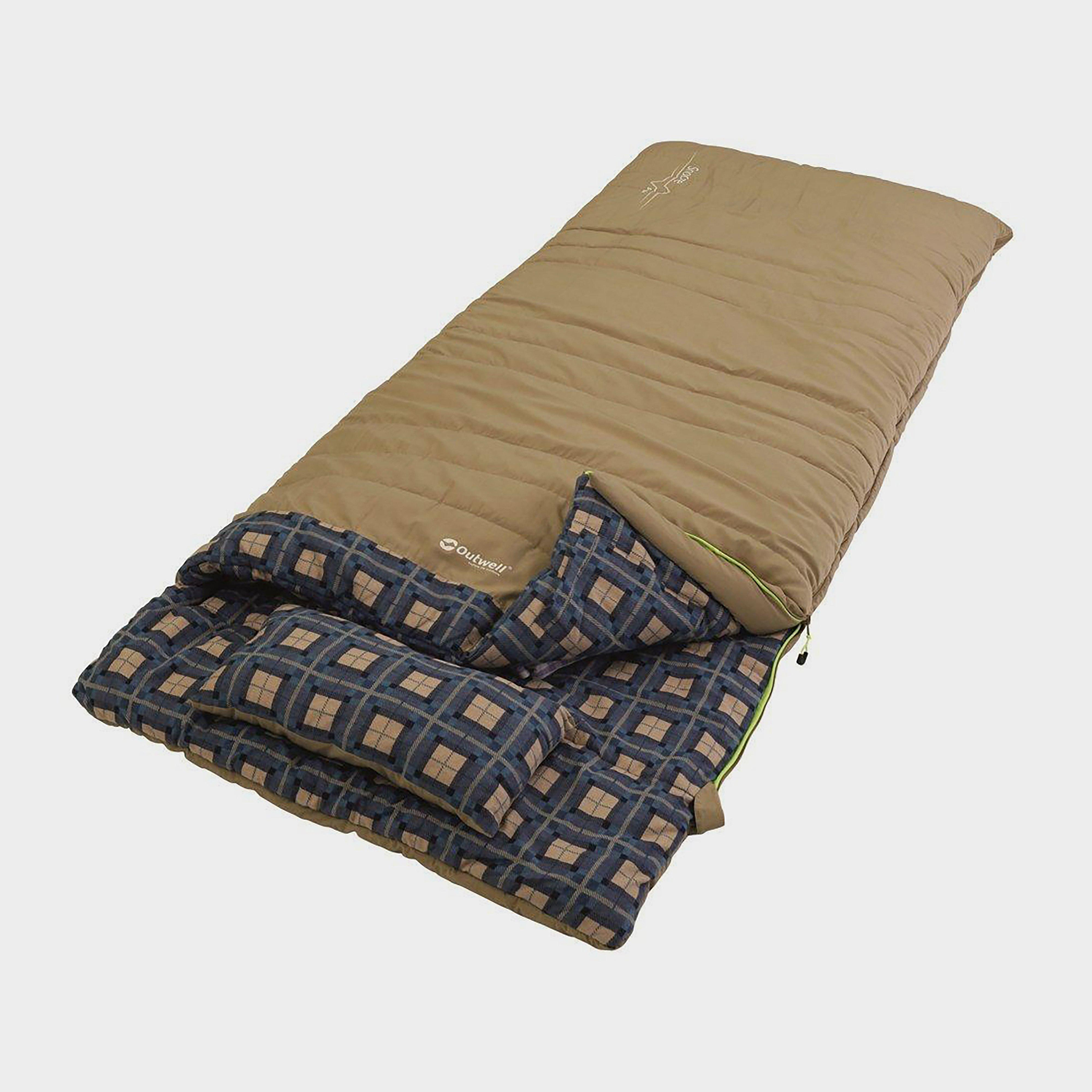 Outwell Outwell Snooze Single Sleeping Bag