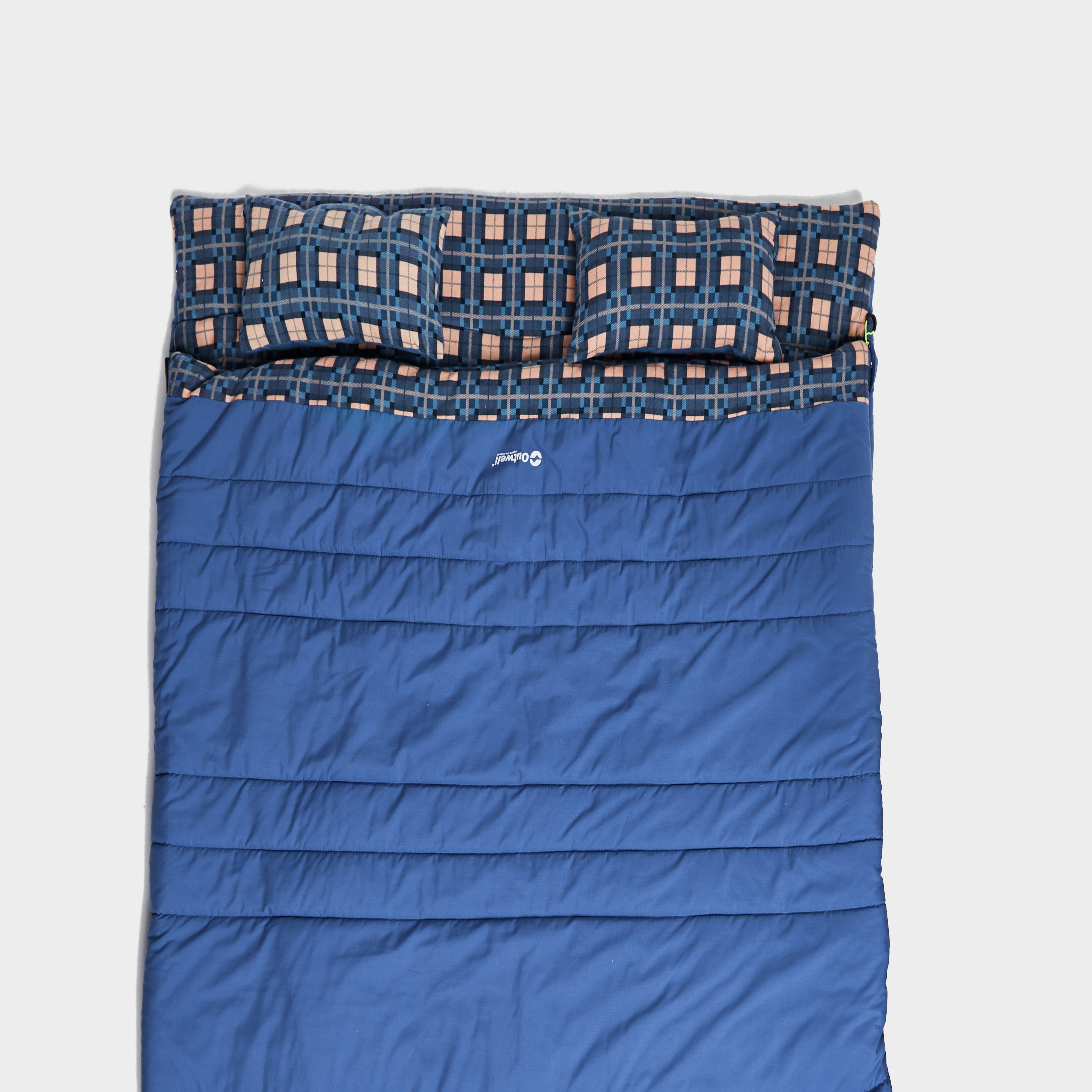 Outwell Outwell Snooze Double Sleeping Bag