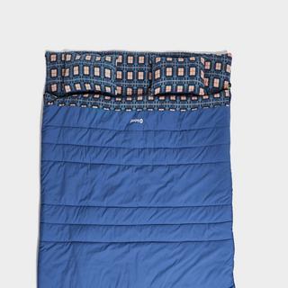 Snooze Double Sleeping Bag