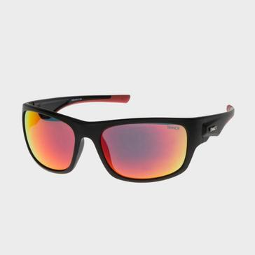 BLACK Sinner Bruno Sunglasses