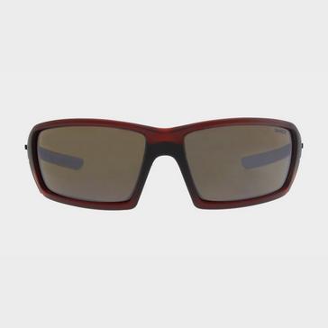 BROWN Sinner Relais Cat 4 Sunglasses