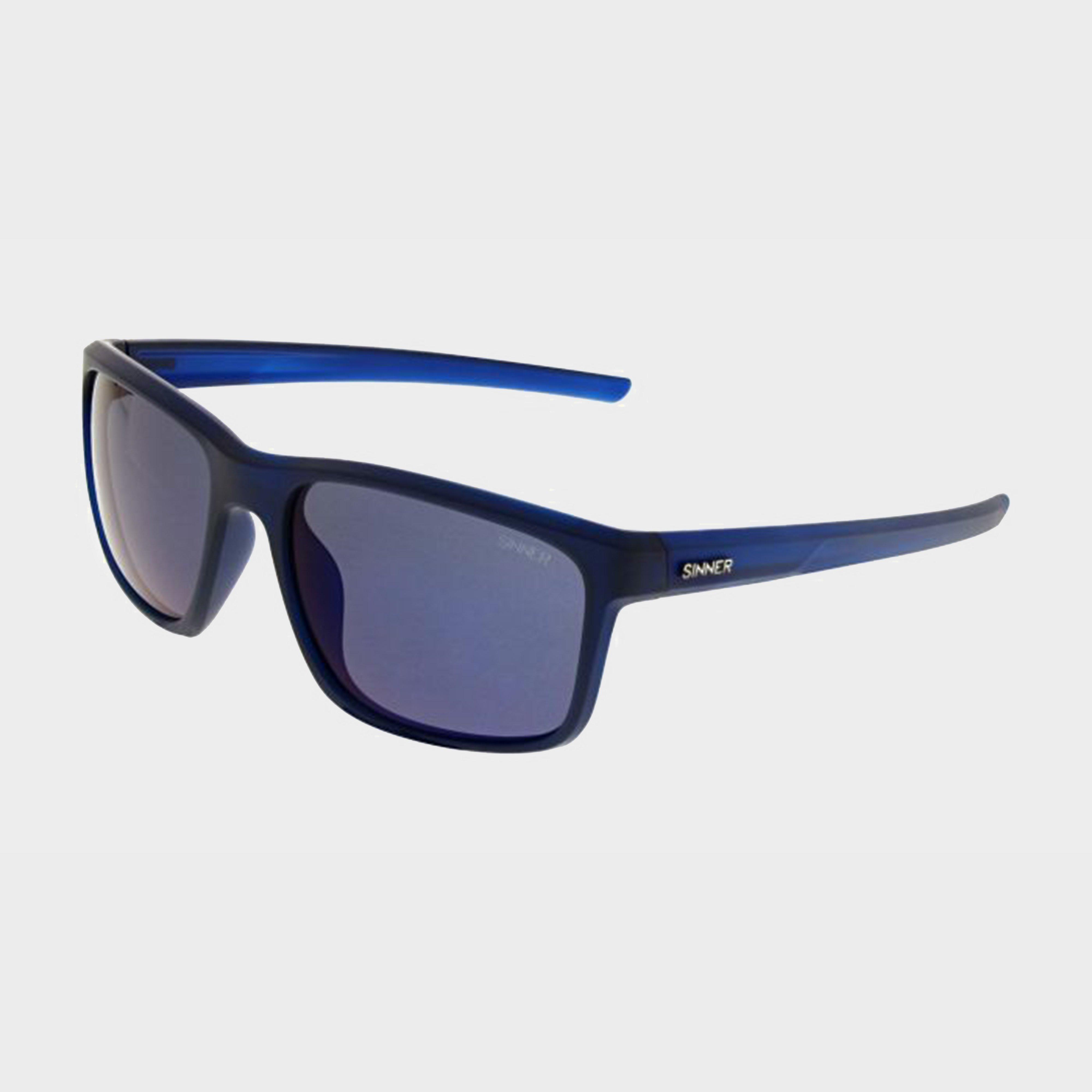 Sinner Sinner Louis SINTEC Sunglasses, Blue