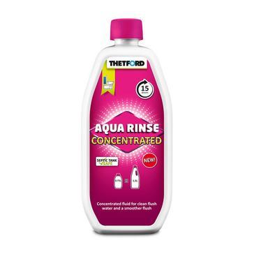 Multi Thetford Aqua Rinse Concentrated (750ml)
