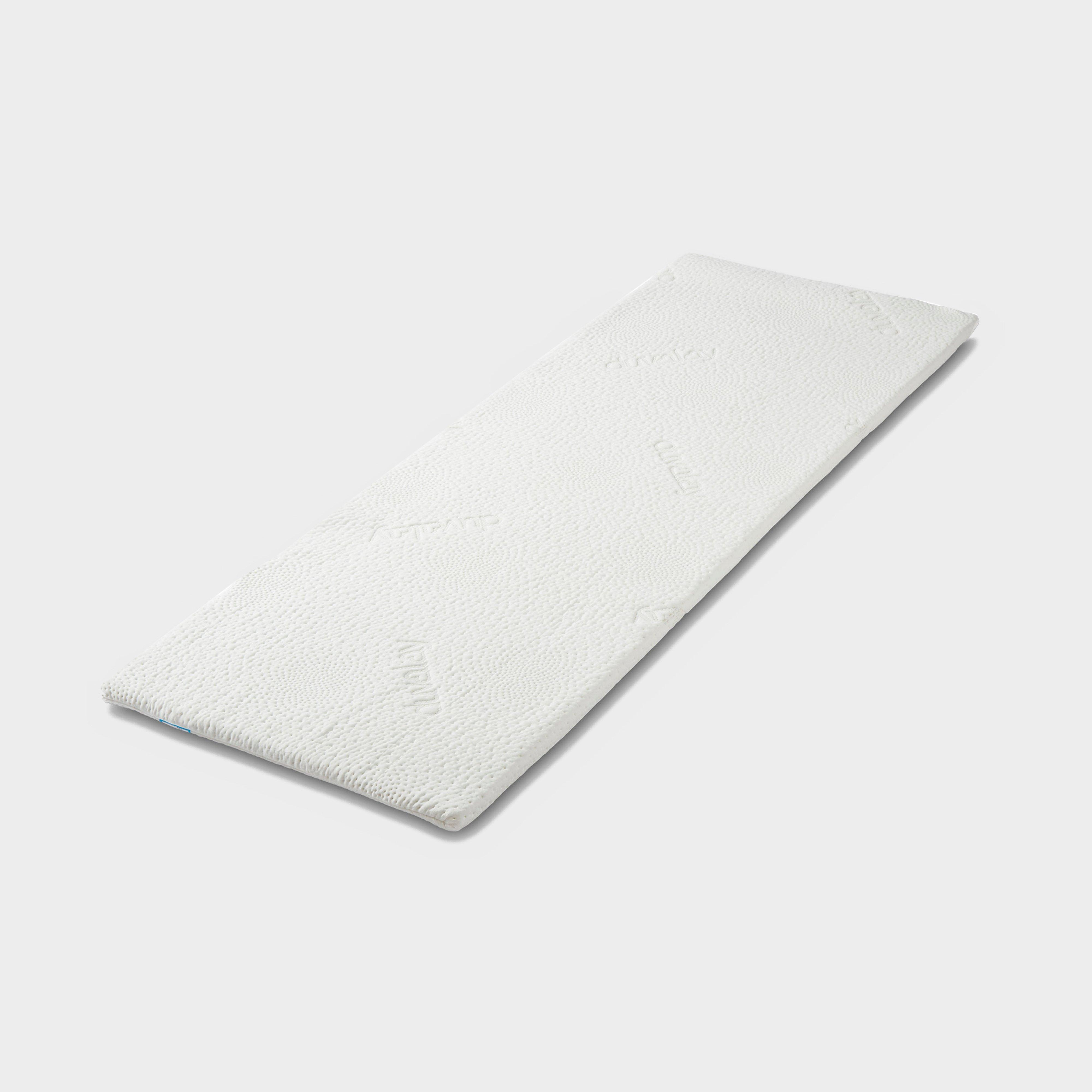 Duvalay Duvalay 4cm Travel Topper Deluxe 66cm