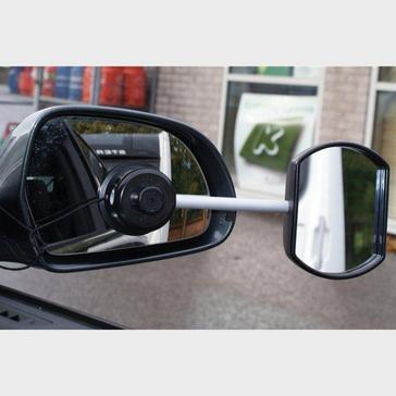 Multi STREETWIZE Suck it & See Mirror (Flat Glass)