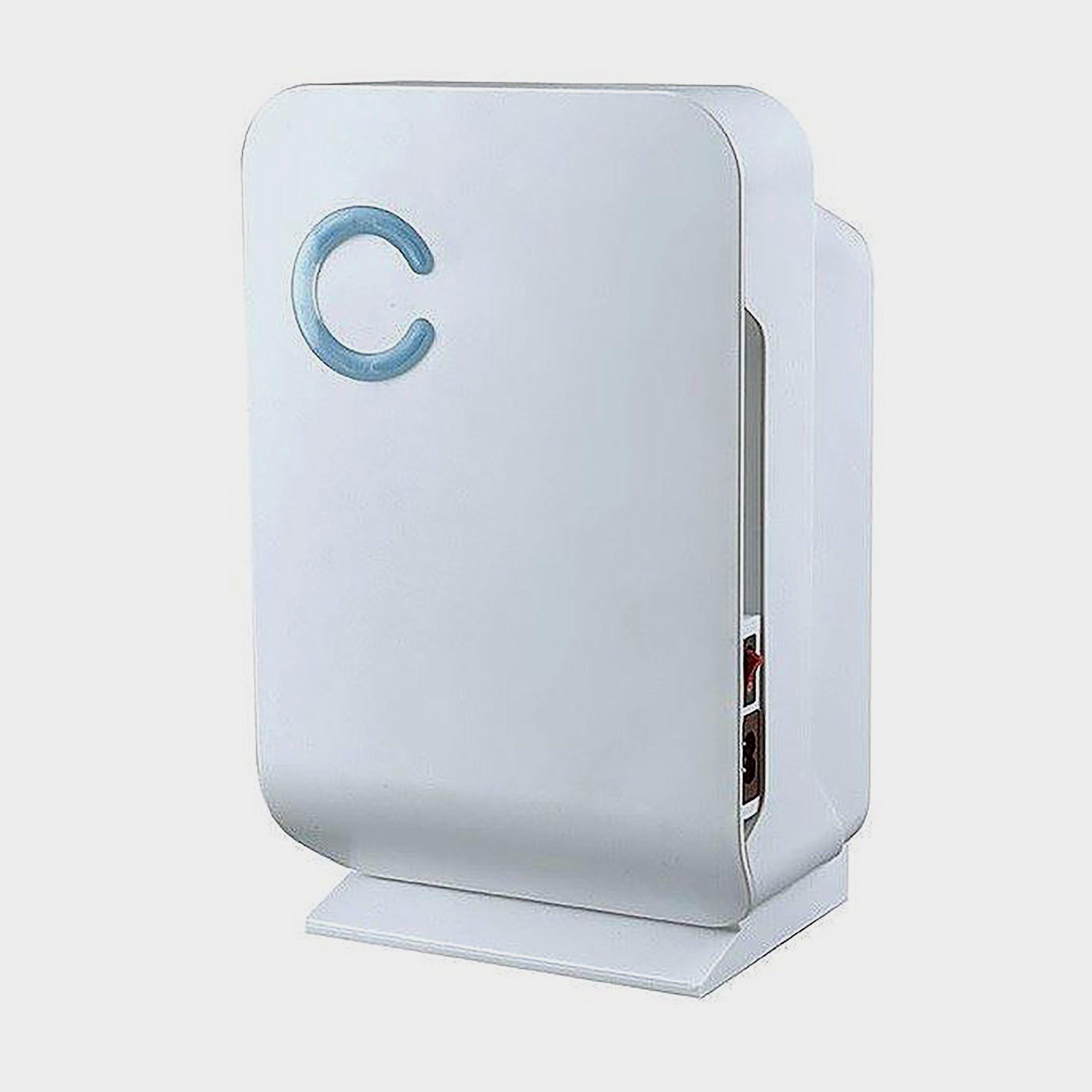 Streetwize Mini Dehumidifier - White/Dehumidifier, White