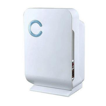 white STREETWIZE Mini Dehumidifier