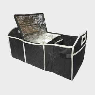 Boot Organiser with Detachable Cooler Bag