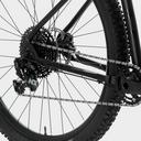 BLACK Calibre Line 29 Mountain Bike image 5