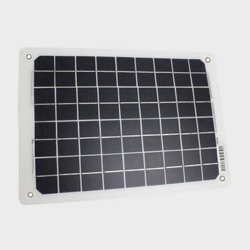 Multi Falcon 10W Portable Solar Panel Battery Charger