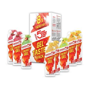 Multi High5 Gel Taster Pack