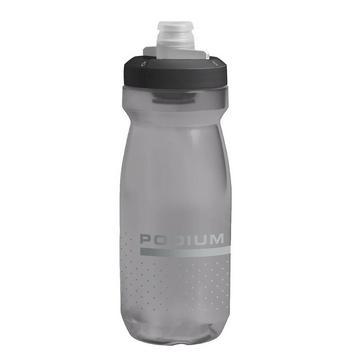 Grey Camelbak Podium® 620ml Bottle