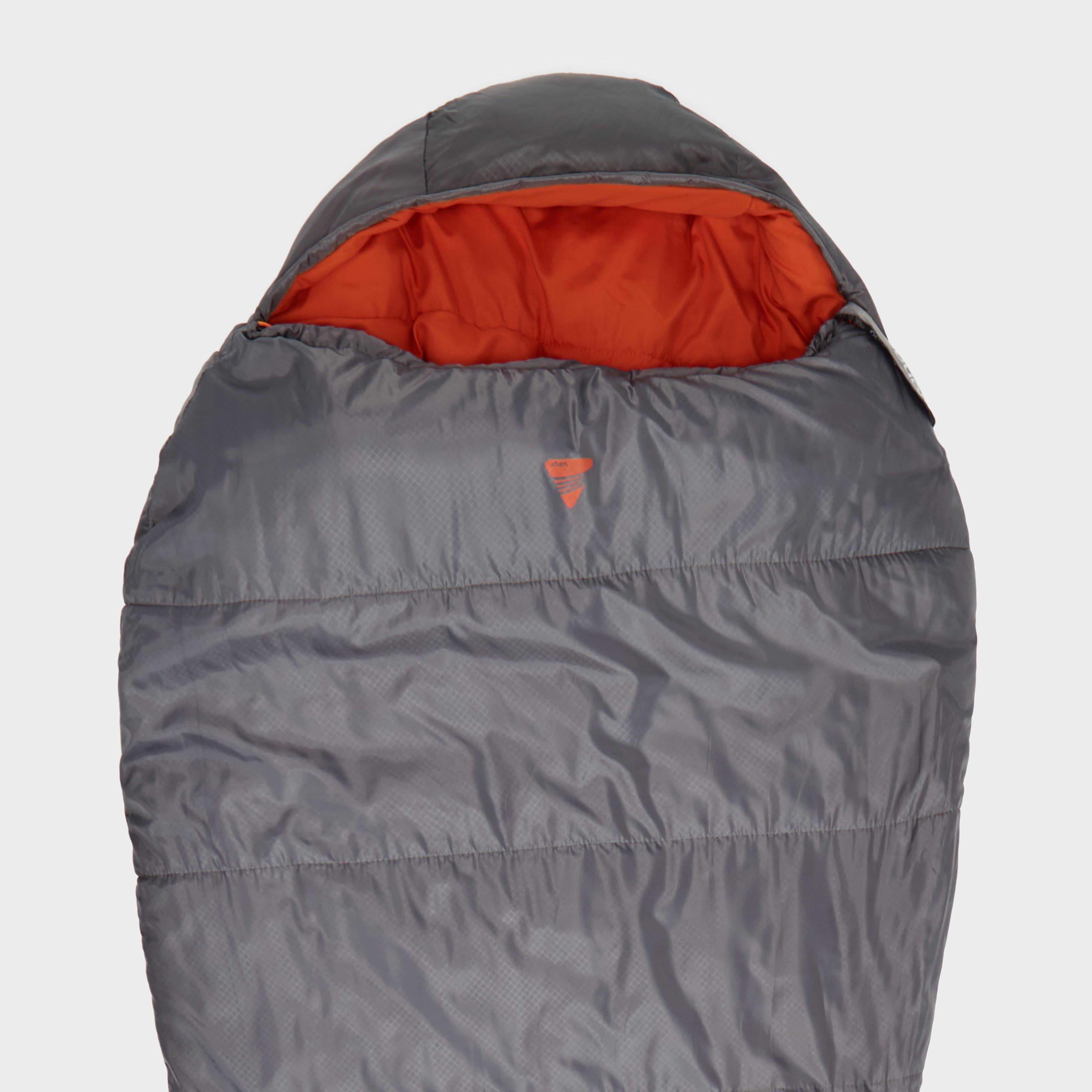Vango Vango Nitestar Alpha 375 Sleeping Bag - Grey, Grey