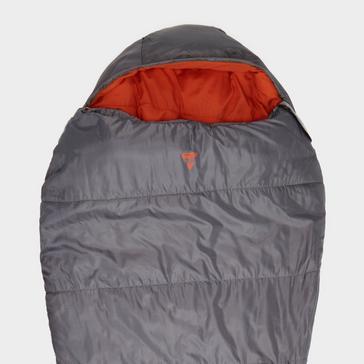 GREY VANGO Nitestar Alpha 375 Sleeping Bag