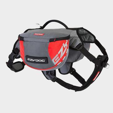 Black Ezy-Dog Summit Backpack V2