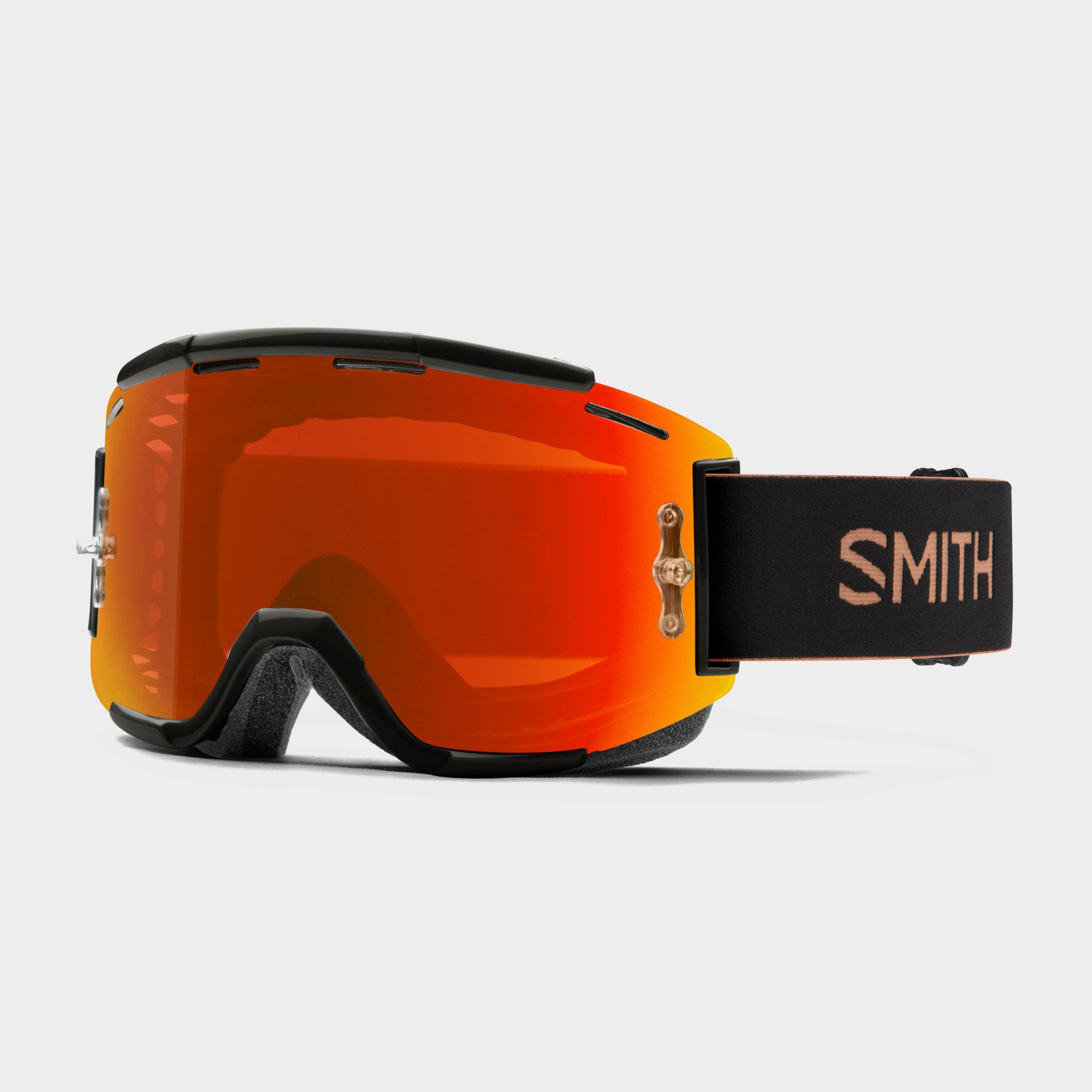 Clearance Clearance Squad MTB Goggles, Orange