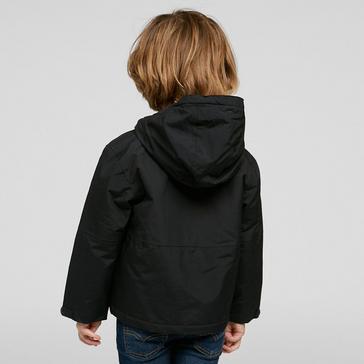 BLACK HI-GEAR Kids' Recess Insulated Waterproof Jacket