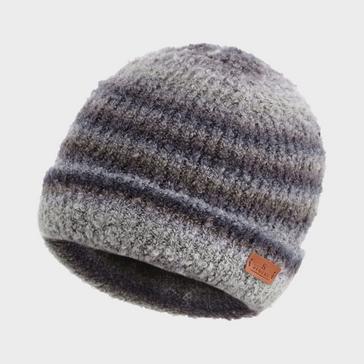 Multi HI-GEAR Women's Boucle Hat