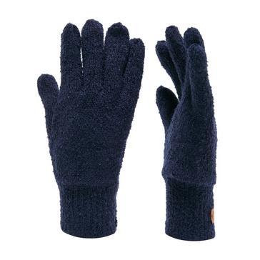 Blue HI-GEAR Boucle Glove