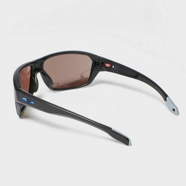 Black Oakley Split Shot Prizm™ Polarized Sunglasses