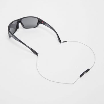 Black Oakley Men's Split Shot Sunglasses