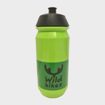 GREEN Wild Bikes Wild Bottle 500ml