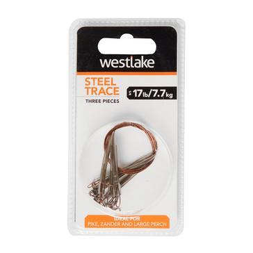 Multi Westlake Lure Trace 17Lb 3Pc