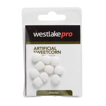White Westlake Sweetcorn White  Sinking 10Pc