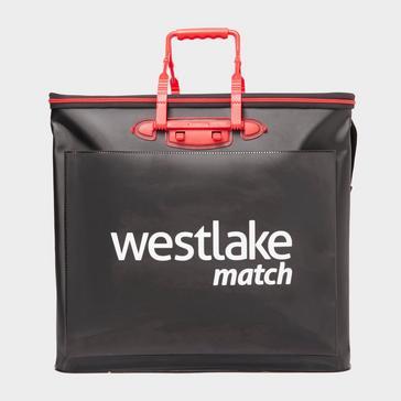 BLACK Westlake Eva X Large Stink Bag Pocket