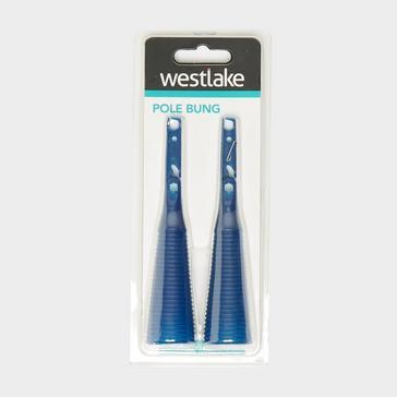 Blue Westlake Pole Bung