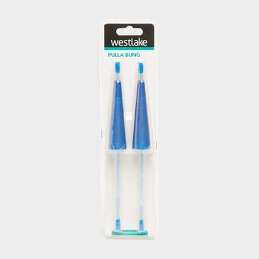 Blue Westlake Pulla Bung 2Pcs Plus