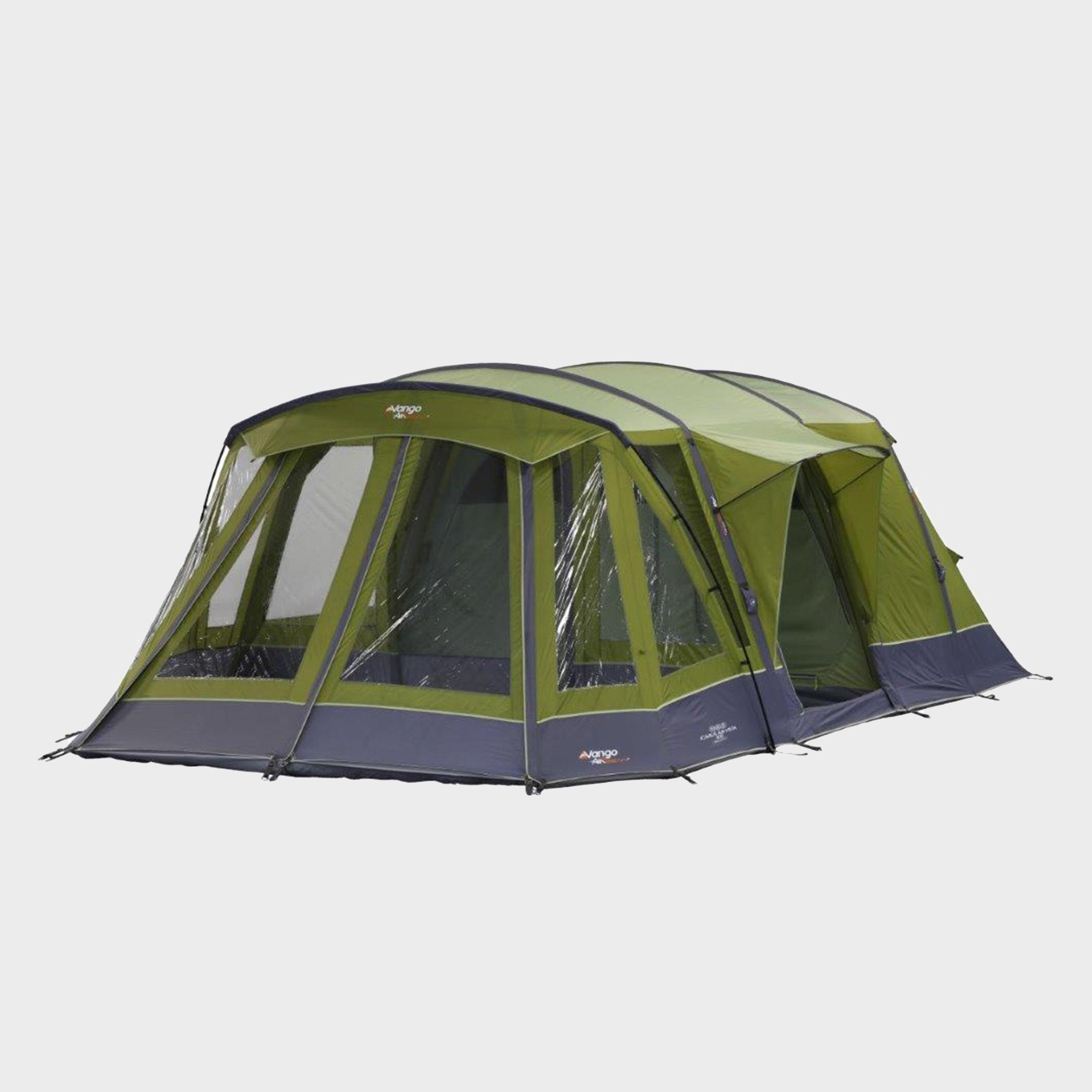 Vango Vango Icarus Air Vista 600XL Inflatable Tent