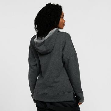 Grey The Edge Women's Slopestyle Fleece