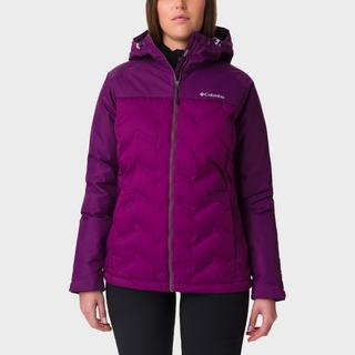 Women's Grand Trek Down Jacket