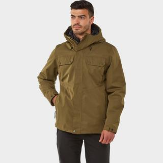 Men's Sabi Insulated Waterproof Jacket