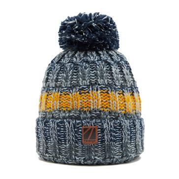 Grey The Edge Men's Snowstorm Hat